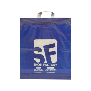 SHOE FACTORY BAG