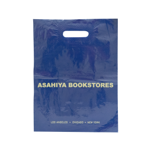 ASAHIYA BOOKSTORE BAG