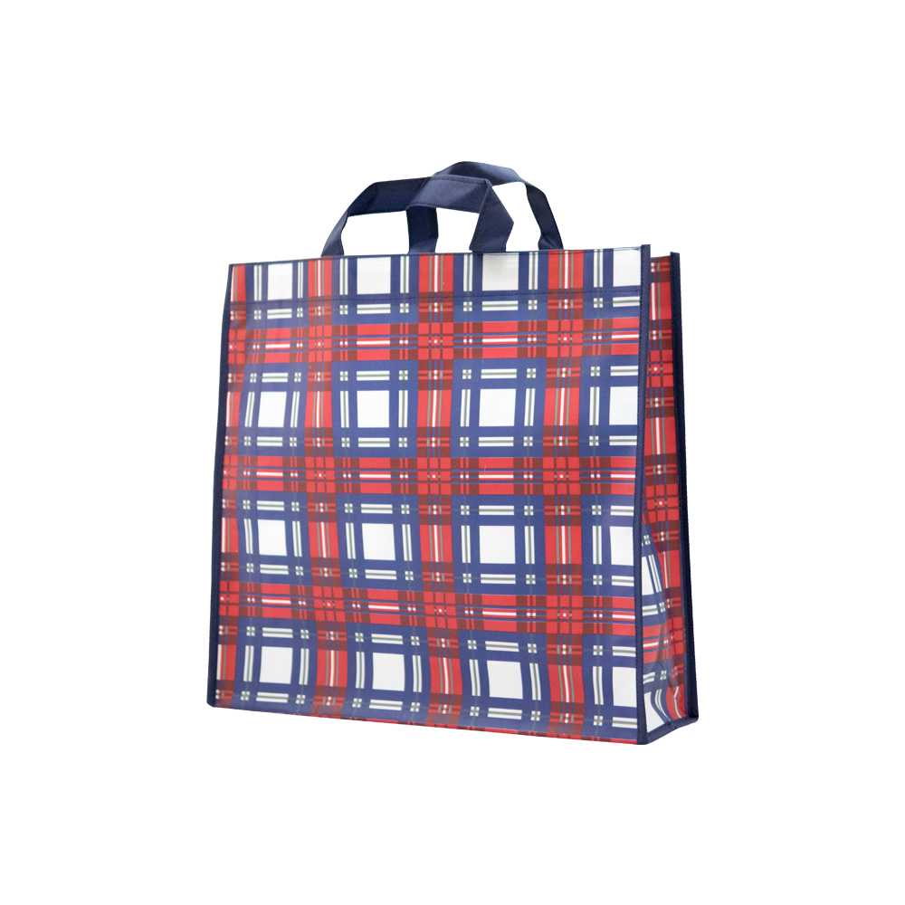 Laminated PP non-woven bags