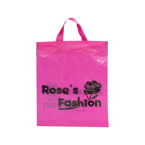 ROSE FASHION BAG